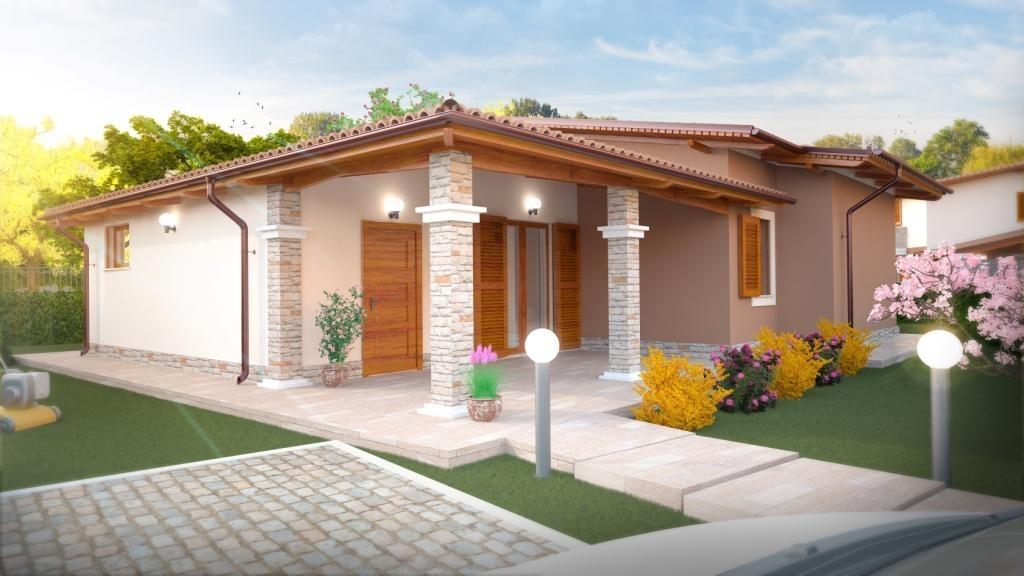 Villa singola Cepagatti PE5587