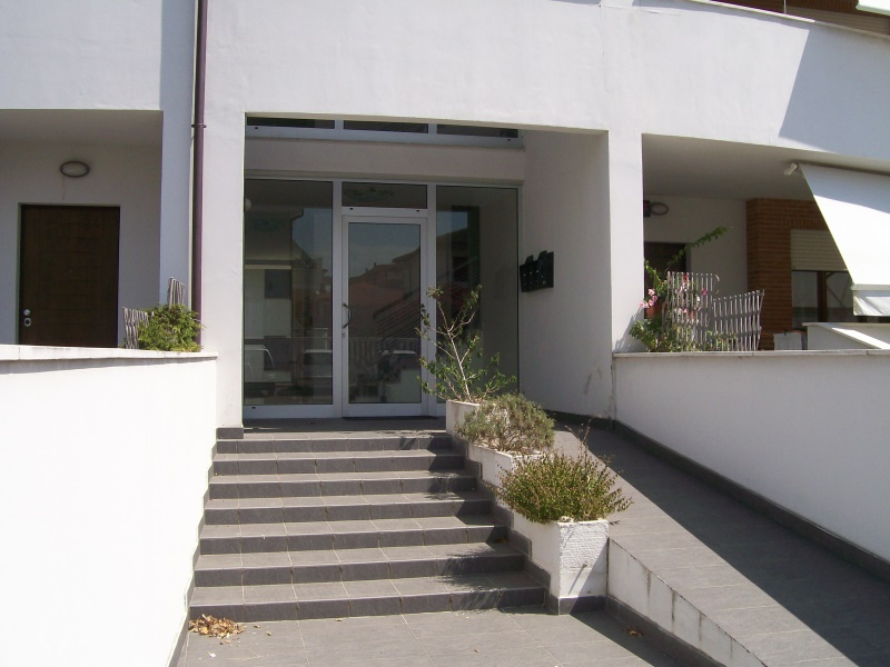 Appartamento Cepagatti PE2742