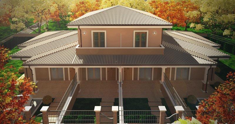 Villa singola Cepagatti PE3055
