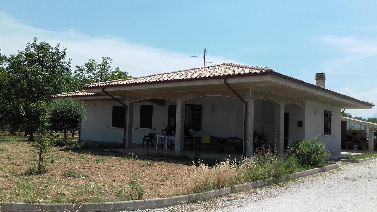Villa singola Cepagatti PE3118
