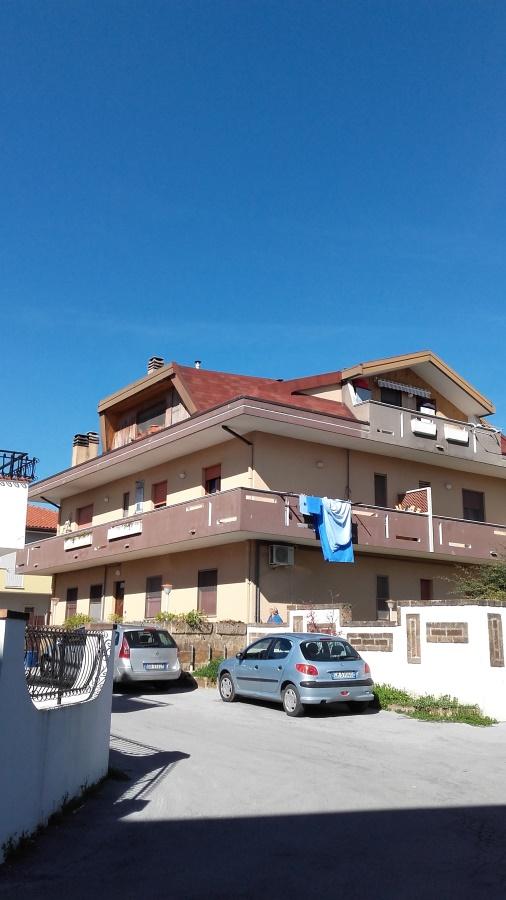 Appartamento in vendita a Cepagatti, 4 locali, prezzo € 90.000 | PortaleAgenzieImmobiliari.it