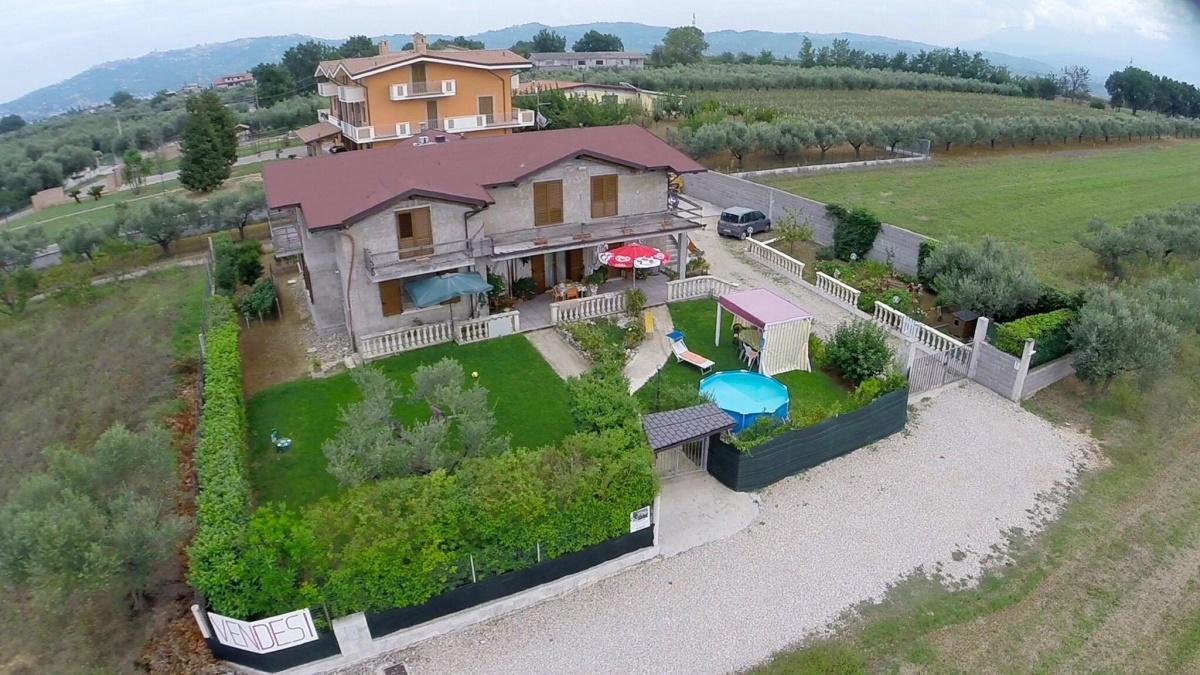 Villa singola Cepagatti PE3246