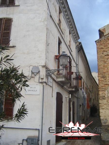 Vendita Rustico/Casale/Corte Rosciano
