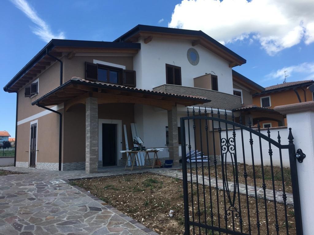 Villa singola Rosciano PE3275