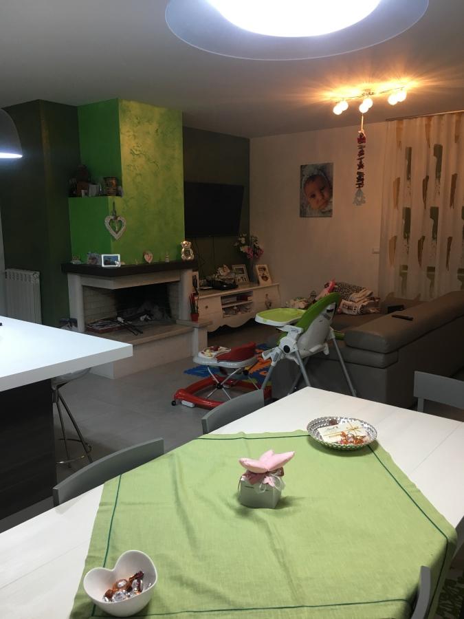 Villa singola Rosciano PE1016932