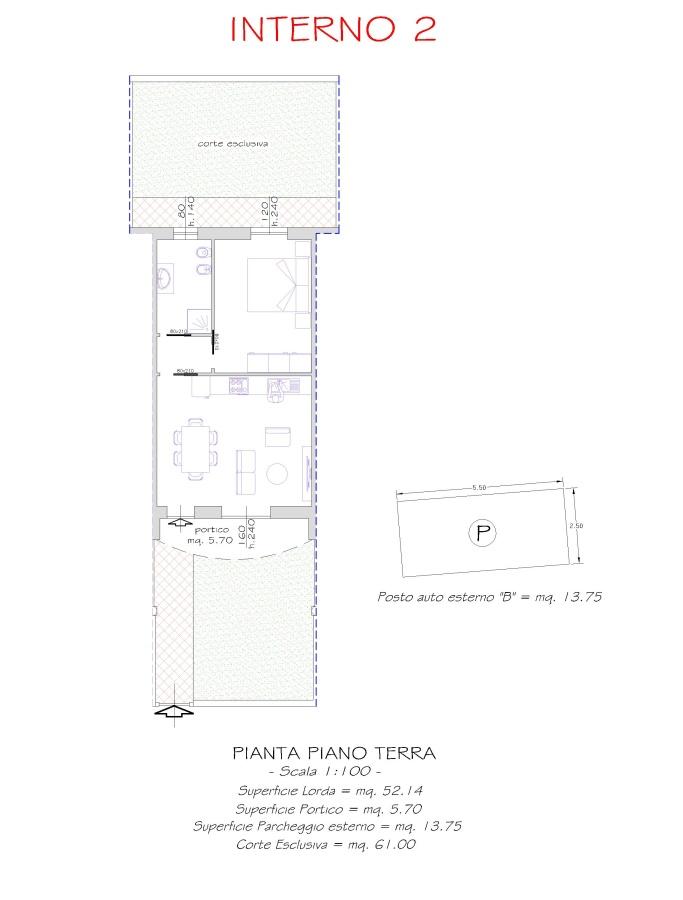 Villa singola San Giovanni Teatino CH3168