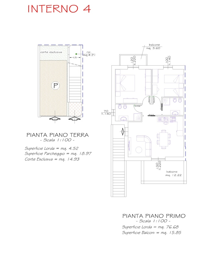 Villa singola San Giovanni Teatino CH3228