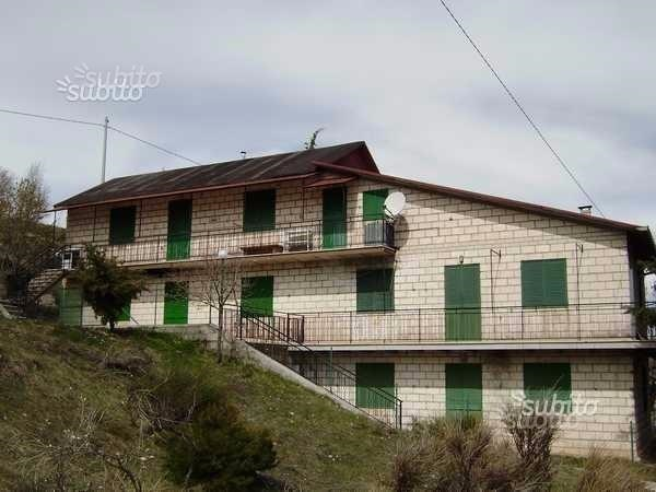 Appartamento in Vendita Pretoro