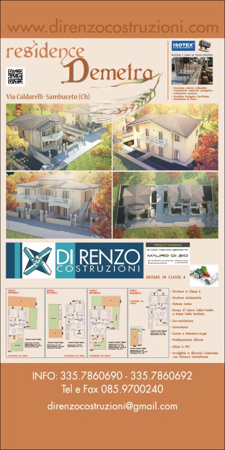 Villa singola San Giovanni Teatino CH3219