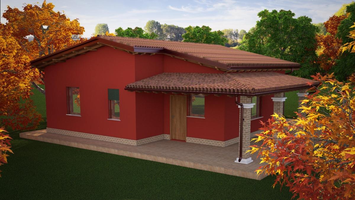 Villa singola in Vendita Cepagatti